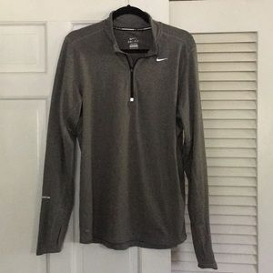 Dri-Fit zip up lightweight jacket